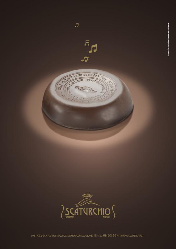 Scaturchio pagina Espresso Napoletano